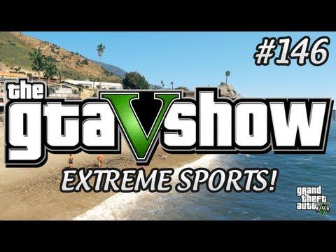 GTA 5 EXTREME Sports Trailer! (GTA V)