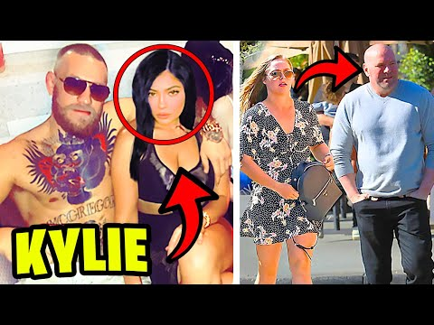 10 UFC Fighters You Didn't Know Dated Celebrities!