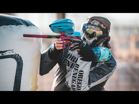 Renegades | 5-Alive Fall Finale 2020 | Impact Action Sports