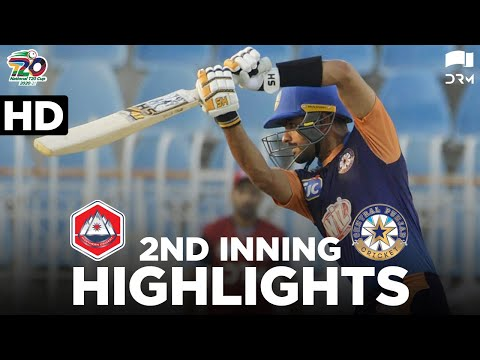 Central Punjab In Action Against Northern | Babar | Match 15 | National T20 Cup 2020 | PCB | MA2E