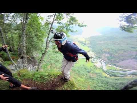 The Ultimate Extreme Sports – 2013!
