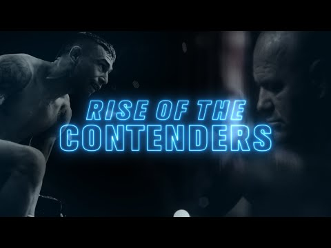 Rise of the Contenders – Coming Soon