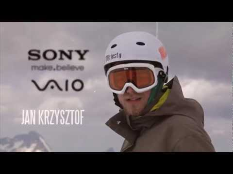 URLOP – Polish Extreme Sports Movie