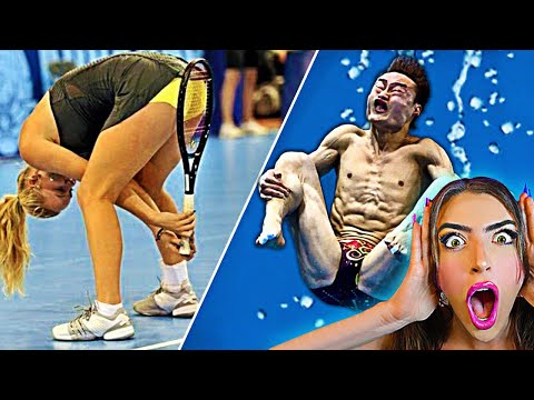 EXTREME SPORTS FAILS That Ended REALLY Badly..