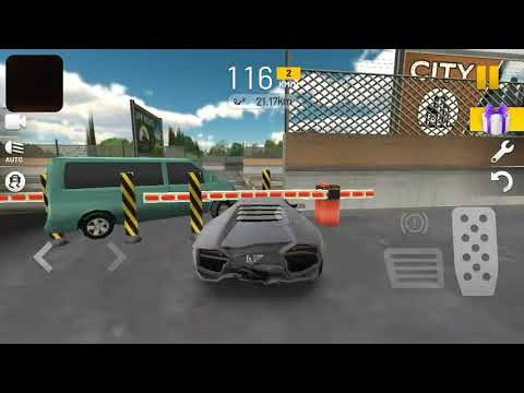Extreme sports car racing – android car racing – city car driving तेज रफ्तार गाड़ी गेम