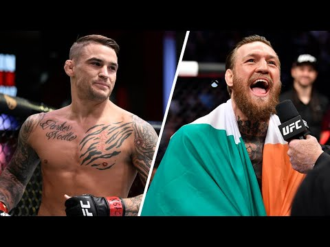 UFC 257: Poirier vs McGregor 2 – Greatness Is Still Levels Below Me | Fight Preview