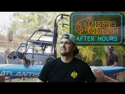 Bad Ideas With the Mad Hueys | After Hours Ep. 1