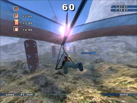 Extreme Sports Gameplay