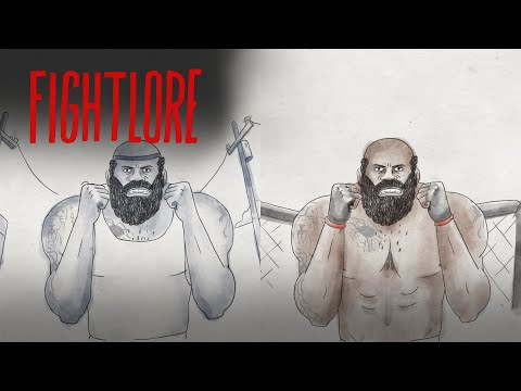 Slice of Life – The Legend of Kimbo Slice | Fightlore Preview