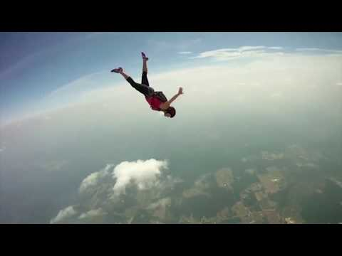 Awesome Extreme Sports Zapping | Best Of RAW January 2014