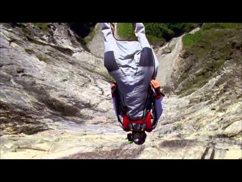 """""""Ultimate Rush"""" trailer – 20 episode extreme sports series"""