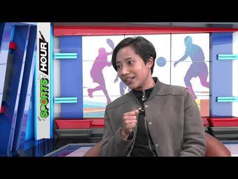 Sports Hour with Athlete Sabba Rani Maharjan #Action_Sports #Sports_Hour