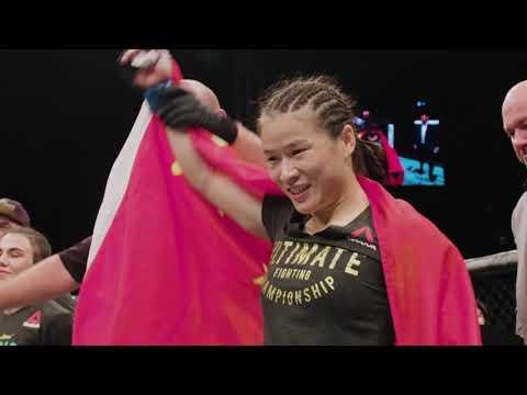 El Camino De Los Campeones De UFC