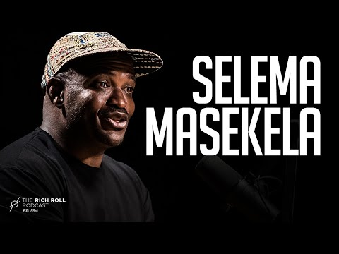 The Action Sports Evangelist: Selema Masekela | Rich Roll Podcast
