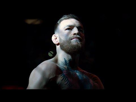 UFC 264: Порье vs МакГрегор 3 – Человек на арене