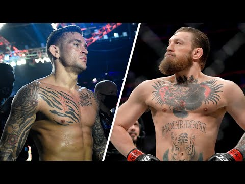 UFC 264: Poirier vs McGregor 3 – Violence is Coming | Fight Preview