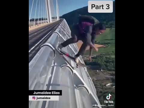 Crazy Extreme sports compilation part 3