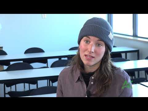 Kaily Kay – Her Educational and Action Sports Journey