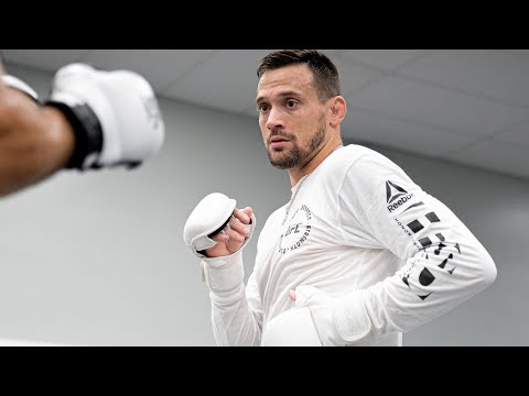 James Krause and The Growing Greatness of Glory MMA