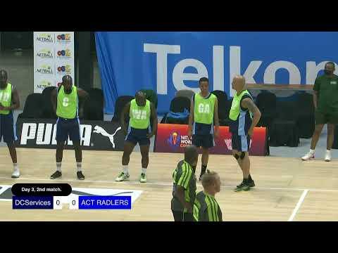 🏆 Males International   🇿🇦 DCS vs Action Sports 🇿🇦