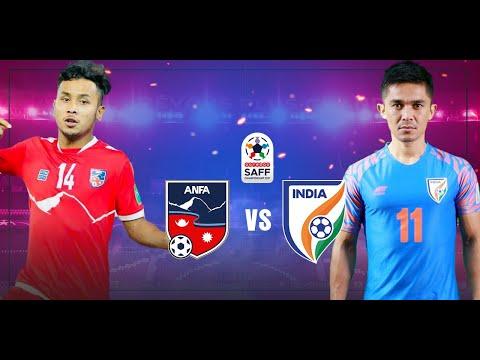 Nepal vs India Live Stream    Action Sports Live    SAAF Championship   Final   Boksaa Gaming  