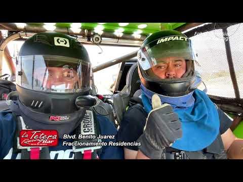 Baja Xtreme Sports 3 Octubre 2021
