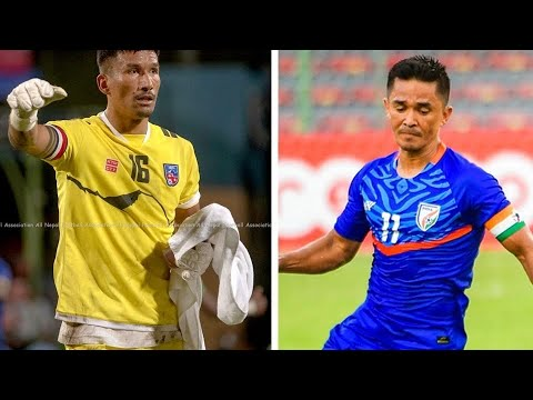 NEPAL VS INDIA Final SAAF LIVE STREAM MATCH FOOTBALL||ACTION SPORTS LIVE