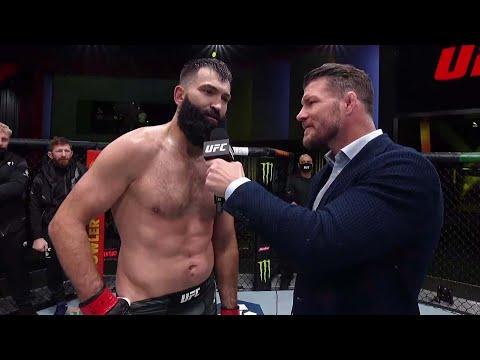 Andrei Arlovski Octagon Interview | UFC Vegas 40